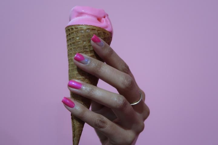 Lola Ice Cream Cone